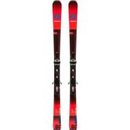 Volkl Deacon 80 Skis + Low Ride XL 13 Bindings 2020
