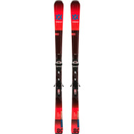 Volkl Deacon 80 Skis + Low Ride XL 13 Bindings 2020