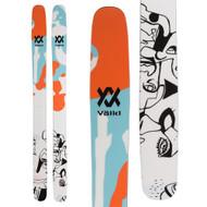 Volkl Revolt 121 Skis 2020