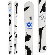 Volkl Revolt 95 Skis 2020