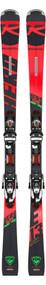 Rossignol Hero Elite ST Ti Skis + SPX 12 GW Bindings 2020