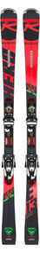Rossignol Hero Elite ST Ti Skis + SPX 12 GW Bindings 2020