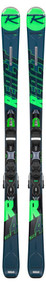 Rossignol React R4 Sport Skis + Xpress 10 Bindings 2020
