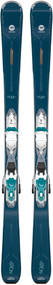 Rossignol Nova 4 Women's Skis + Xpress 10 W Bindings 2020