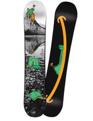Zion Wonk Snowboard 2020