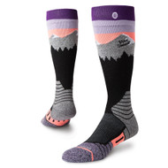 Stance White Caps Women's Socks 2020