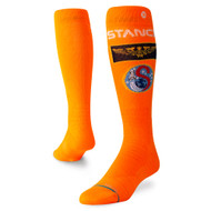 Stance Launch Pad Socks 2020