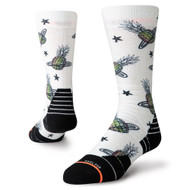 Stance Pineapple Planet Women's Socks 2020