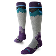 Stance Ridge Line Socks 2020