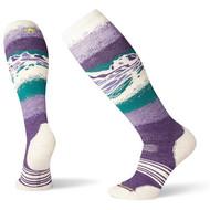 Smartwool PhD Pro Freeski Socken Damen Charcoal 2019