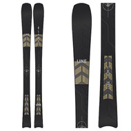 Line Blade Women's Skis 2021