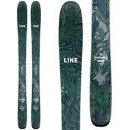 Line Pandora 104 Women's Skis 2021