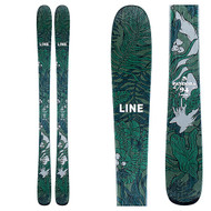 Line Pandora 94 Women's Skis 2021