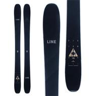 Line Vision 118 Skis 2021