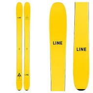 Line Vision 108 Skis 2021