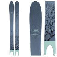 Line Pescado Skis 2021