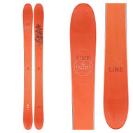 Line Outline Skis 2021