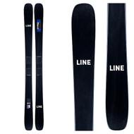 Line Blend Skis 2021