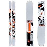 Line Tom Wallisch Pro Skis 2021
