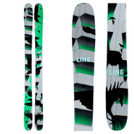 Line Chronic Skis 2021