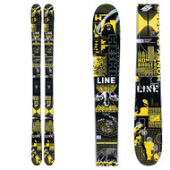 Line Honey Badger Skis 2021