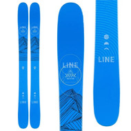 Line Sir Francis Bacon Shorty Youth Skis 2021