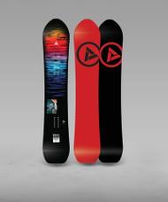 Academy Masters Snowboard 2021