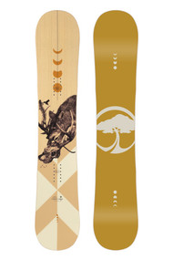 Arbor Cadence Camber Women's Snowboard 2021