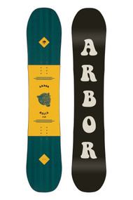 Arbor Helix Youth Snowboard 2021