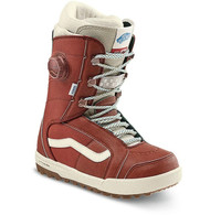 Vans Ferra Pro Women's Snowboard Boots 2021