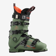 Salomon Shift Pro 130 AT Ski Boots 2021