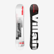 Salomon The Villain Snowboard 2021