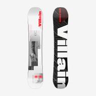 Salomon The Villain Snowboard 2021