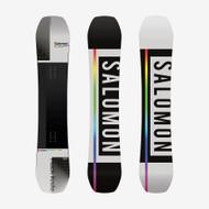 Salomon Huck Knife Snowboard 2021
