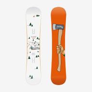 Salomon 6 Piece Snowboard 2021