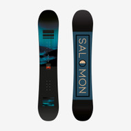 Salomon Pulse Snowboard 2021