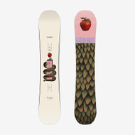 Salomon Gypsy Pro Women's Snowboard 2021