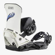 Salomon District Women's Snowboard Bindings 2021