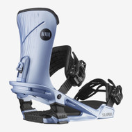 Salomon Nova Women's Snowboard Bindings 2021