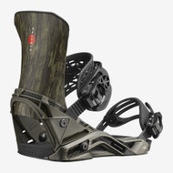 Salomon District HPS Snowboard Bindings 2021