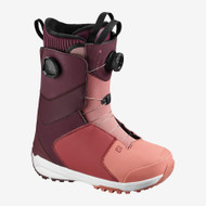 Salomon Kiana Dual Boa Women's Snowboard Boots 2021