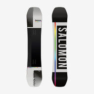 Salomon Huck Knife Grom Youth Snowboard 2021