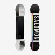 Salomon Huck Knife Grom Youth Snowboard 2021