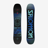 Salomon Grail Youth Snowboard 2021
