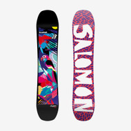 Salomon Grace Youth Snowboard 2021