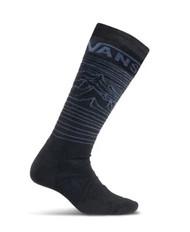 Vans PhD Medium Snow Socks 2021