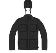 Vans Drill Chore Coat MTE 2021
