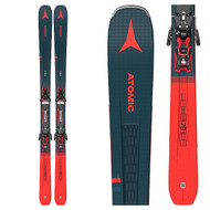 Atomic Vantage 79 Ti Skis + F 12 GW Bindings 2021