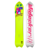 Nidecker The Liberty Snowboard 2021