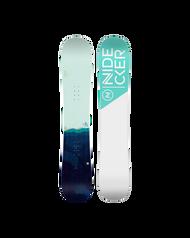 Nidecker Elle Women's Snowboard 2021